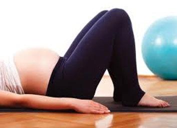 Pilates for gravide