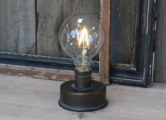 Lampe m/alm pærer