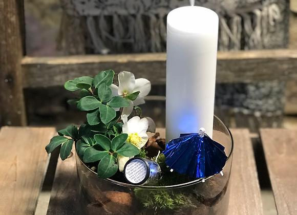 Nytårs dekoration