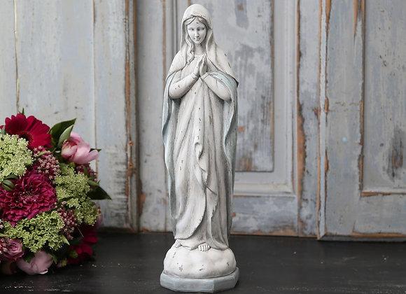 Stor Madonna Prayer, 80 cm