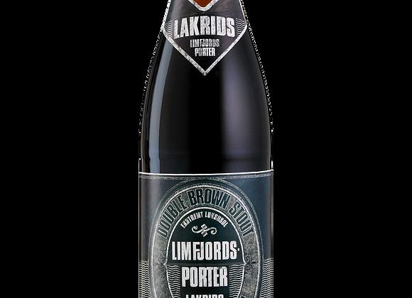Limfjordsporter Lakrids, Thisted Bryghus