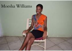Moesha Williams