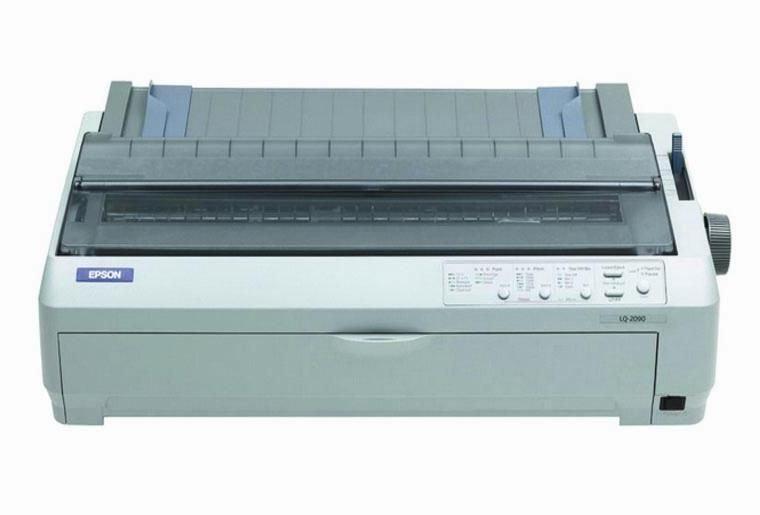 Epson LQ-2090 Dot Matrix - Inkjet Printer