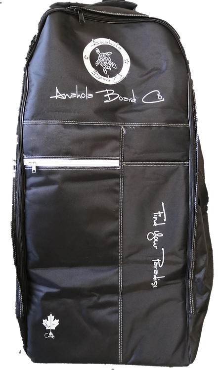 Anahola Vagabond Roller Backpack