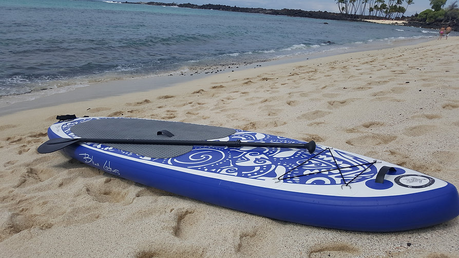 Blue Lotus Paddleboard, Alberta paddleboard
