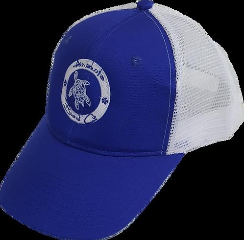 Anahola Board Co. Trucker Hat