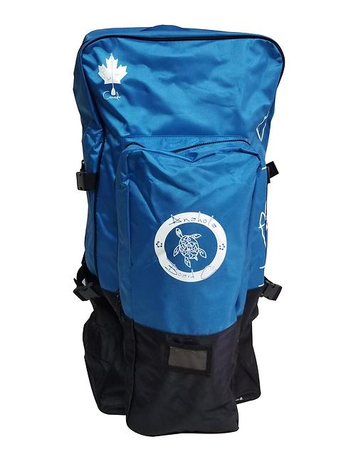 Anahola Vagabond Roller Backpack