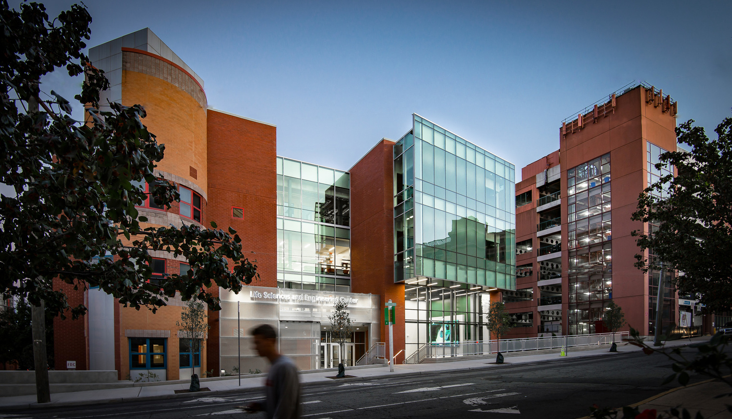 NJIT Life Sciences