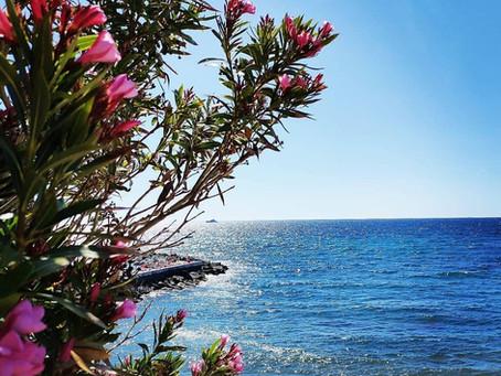 L'estate sta arrivando a Sanremo...
