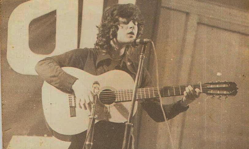 Londres 1973 Festival del Inmigrante