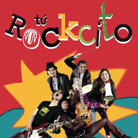 Tú Rockcito
