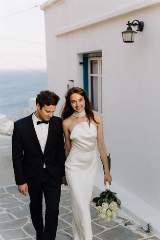 Jared P Scott wedding