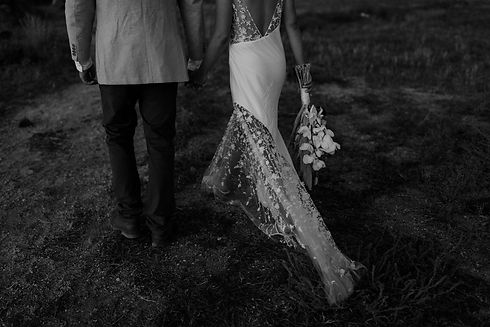 Santorini wedding by Janneke Storm