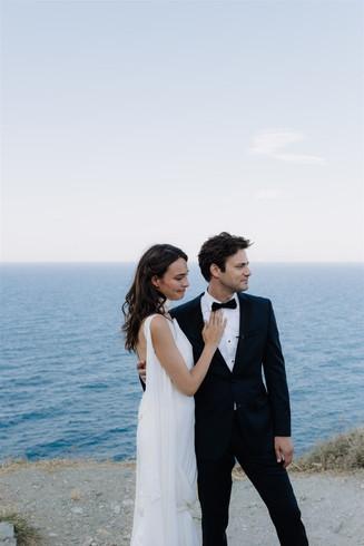 Wedding in Kastro