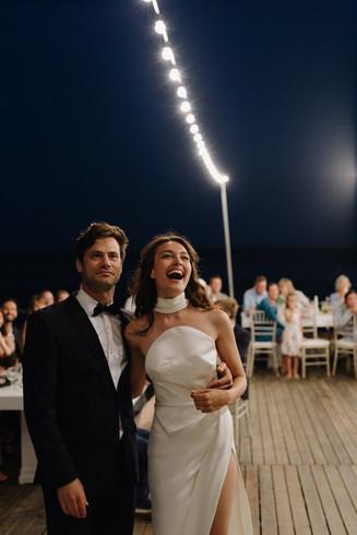Katherina Rembi wedding