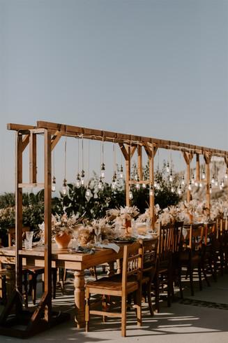 Venetsanos Winery wedding
