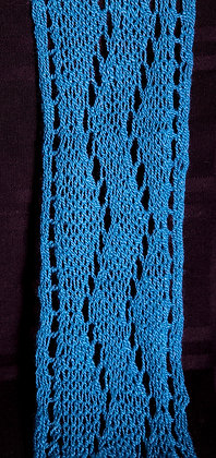 The Long and Winding Road Scarf