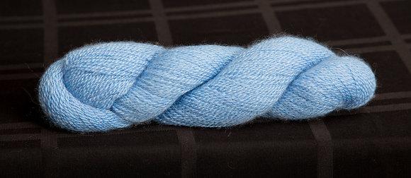100% Cashmere: Blue