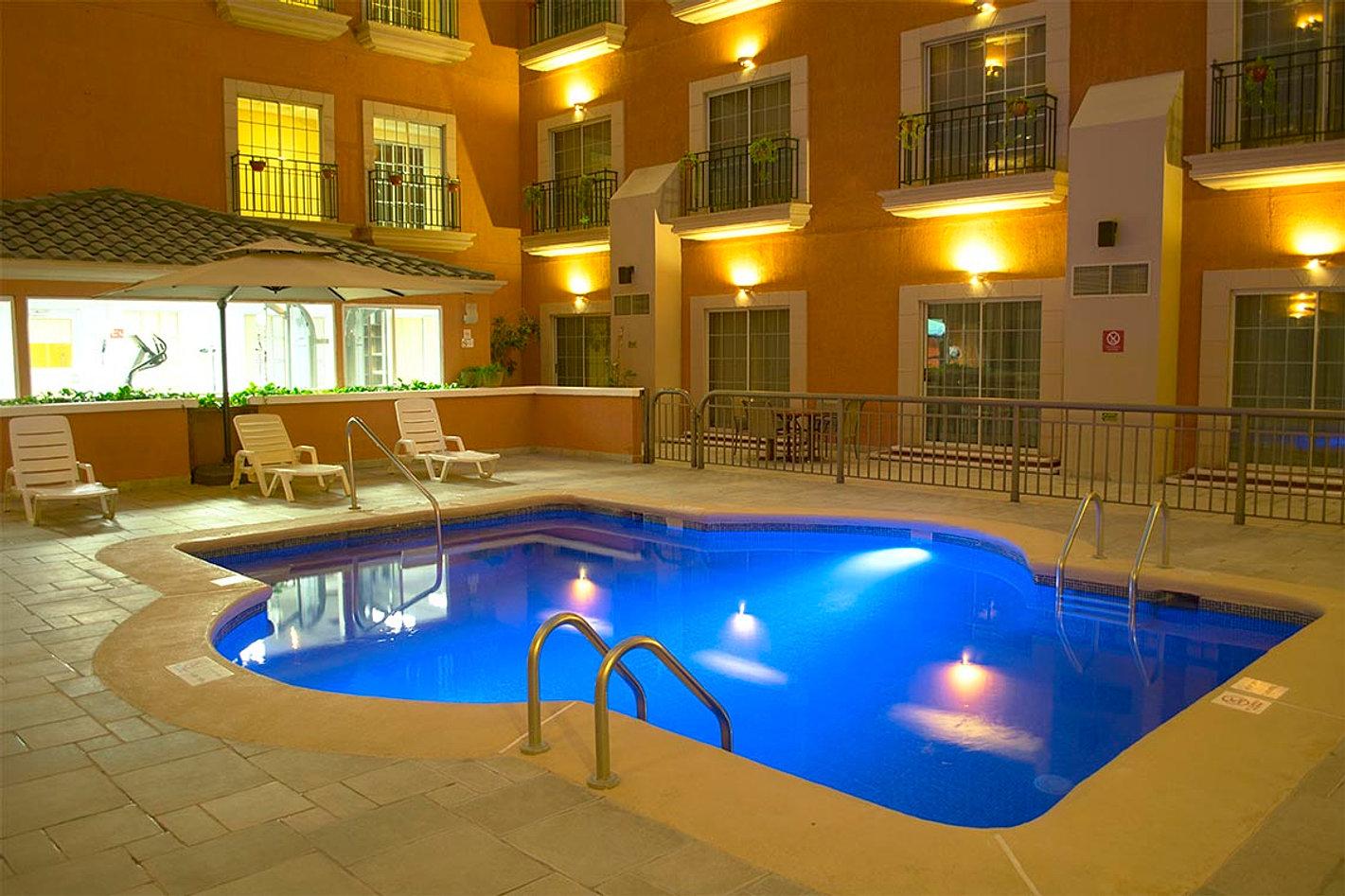 Hotel En Ciudad Ju 225 Rez Istay Hotel Ciudad Ju 225 Rez