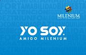 YOSOY Amigo Milenium