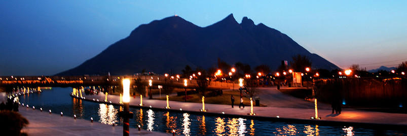 Monterrey