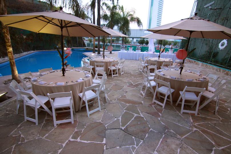 Holiday Inn Parque Fundidora Monterrey