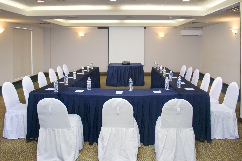 Sala de Negocios