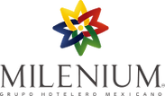 milenium-grupo-hotelero-mexicano-logo
