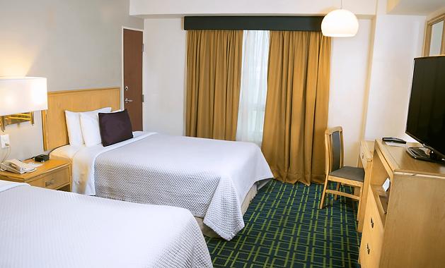 iStay Hotel Monterrey Histórico