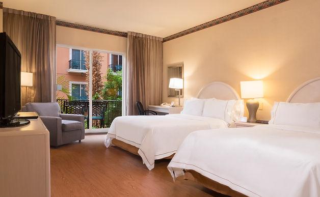 Holiday Inn Express Tecnologico - Doble