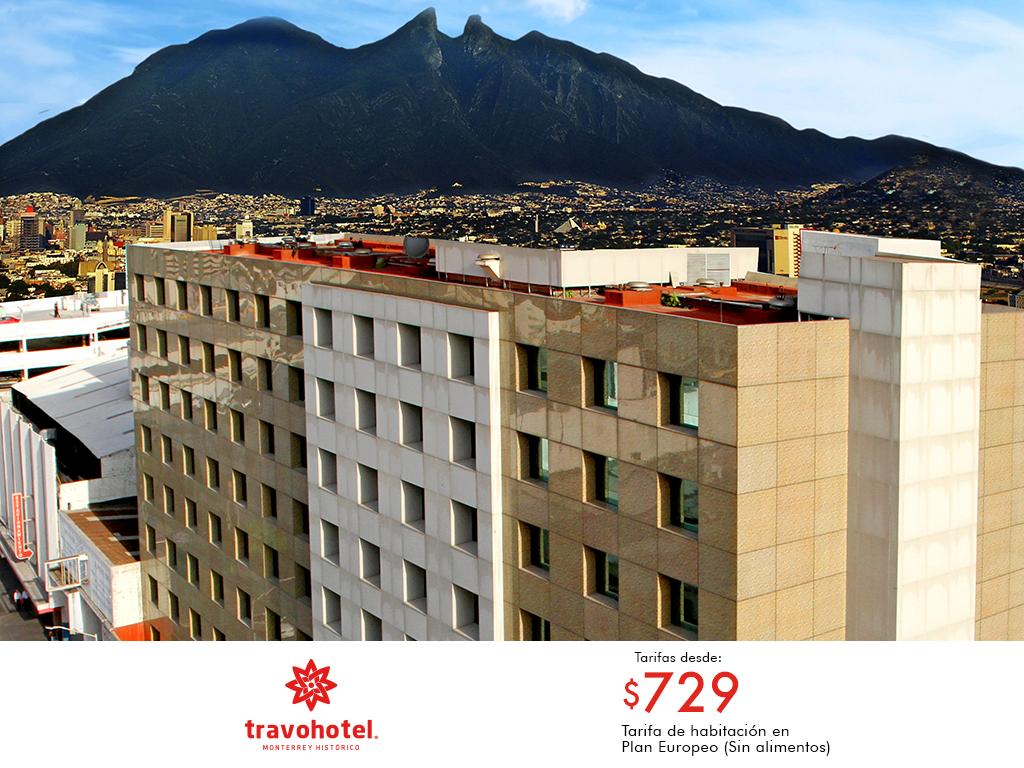 Travohotel_Promocion Fin de Semana