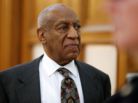 The Legitimacy of Bill Cosby's Overturned Conviction