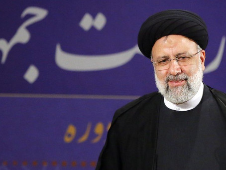 Iran: The Election That Never Was