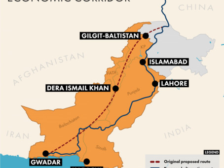 Gilgit Baltistan: Tracing the Route to (Provisional) Provincial Status