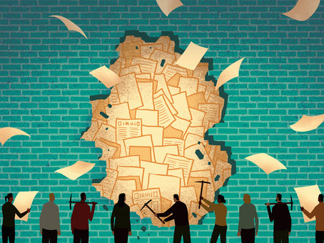 Sci-Hub & LibGen: Open Access vs Legal Rights