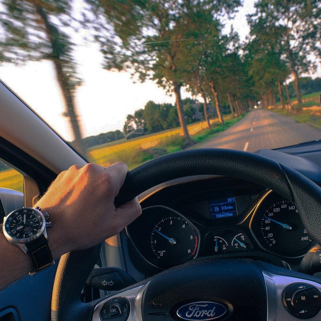 Fahrzeugüberstellungen