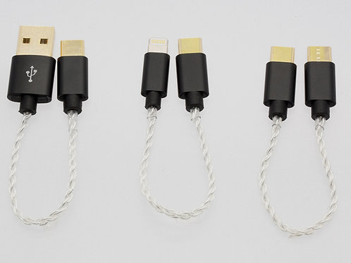 Connecting Cables