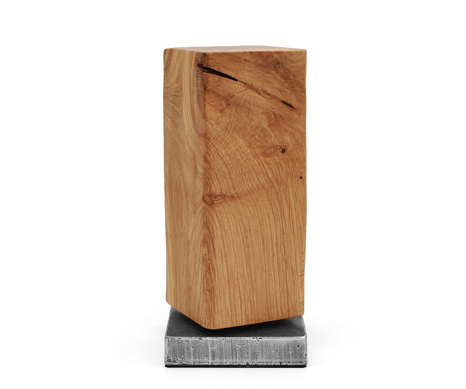 Guede-Set-Messerblock-Monolith-Strandgur