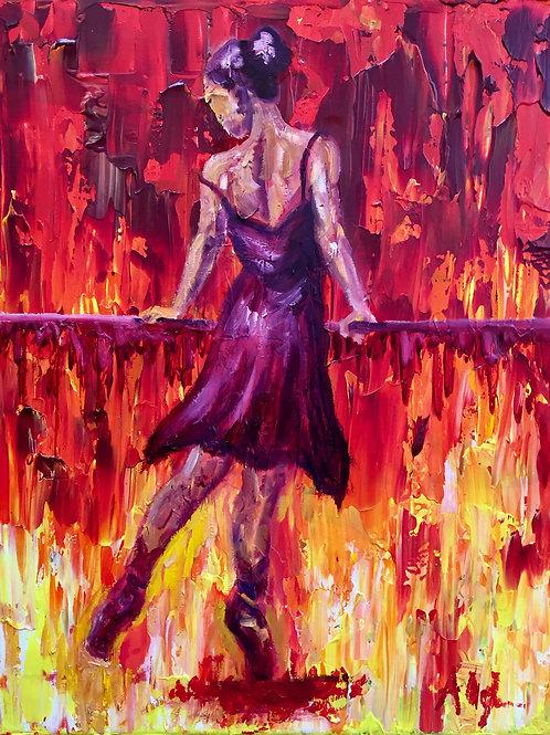Dancing in Hell