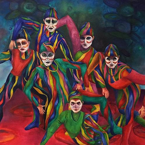 Cirque Collective