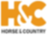 Horse & Country Logo