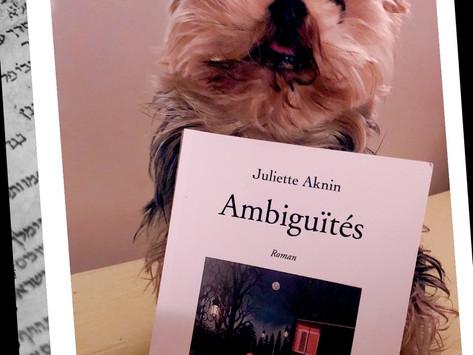 Ambiguïtés de Juliette Aknin