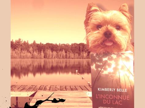 L'inconnue du lac de Kimberly Belle
