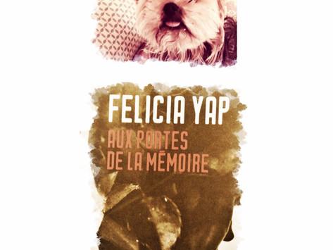 Aux portes de la mémoire de Felicia Yap