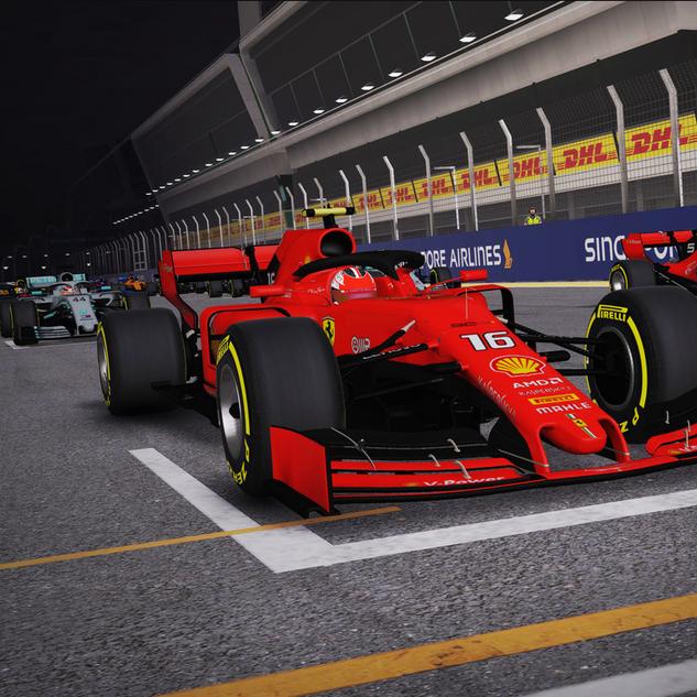 F1 / film (coming soon)