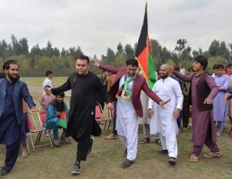 Prospective Afghanistan Peace Plan
