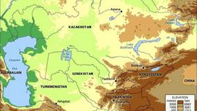 Re-posturing in the CASA Region
