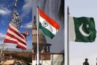 Budding USA-India Nexus vis-à-vis Pakistan's Choices