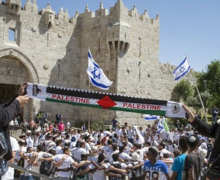 Farcical USA Peace Plan to Resolve Palestine-Israel Conflict