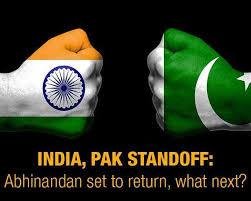 Indian Belligerent Nationalism versus Pakistani Patriotism